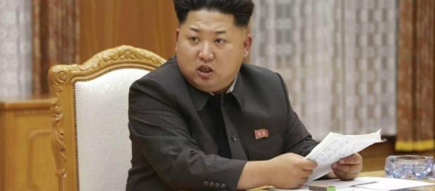 YOUTUBE Corea del Nord, lancio missile da sottomarino...fallito - blitzquotidiano.it