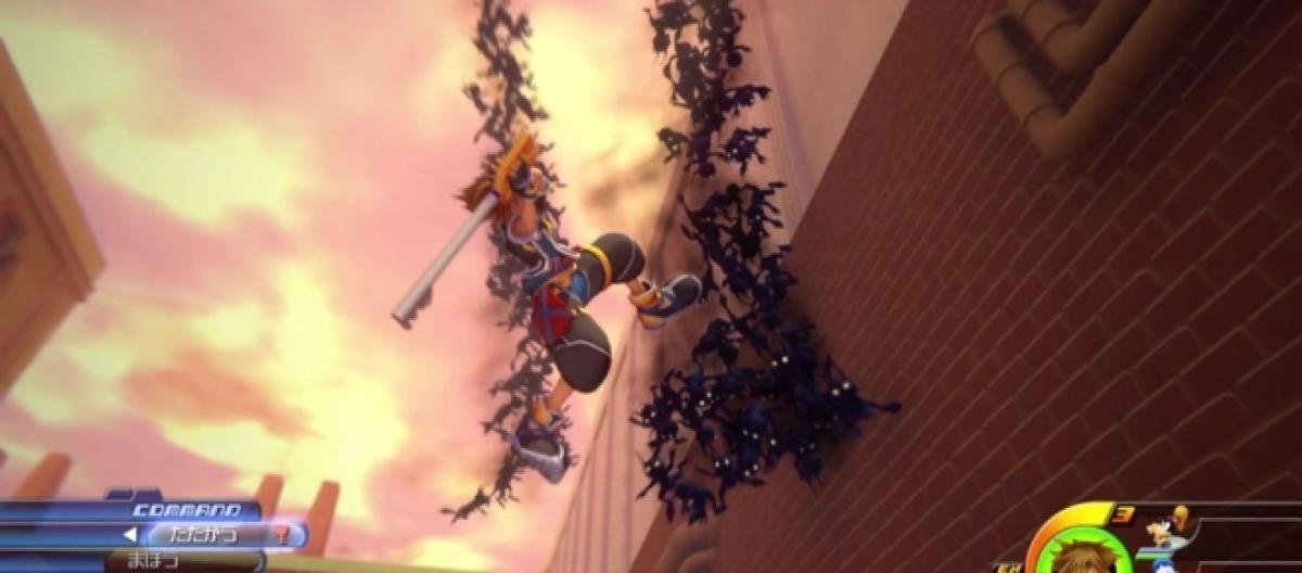 Is 'Kingdom Hearts III' still happening?