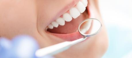 Denti antibatterici in 3D per combattere le carie | Benessere ... - leonardo.it