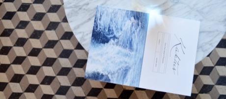 Premier volume du magazine Kaktus / Droits Réservés : Auriane Alix