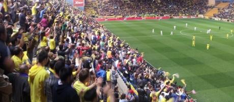 Villarreal vs Sociedad predictions [image: upload.wikimedia.org]