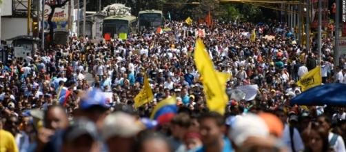 10 claves para entender qué está pasando en Venezuela | CNNEspañol.com - cnn.com