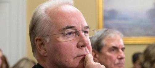 As Democrats Seethe Over Tom Price Pick, Health Lobbyists Hopeful ... - usnews.com