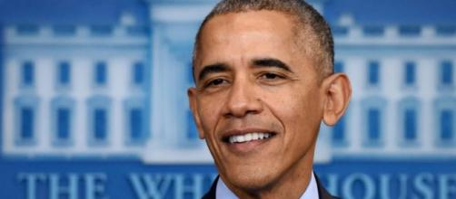 Barack Obama gets job offer from Spotify CEO to become the ... - scmp.com