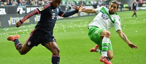 Bayern Munich target Wolfsburg full-back Ricardo Rodriguez ... - 101greatgoals.com