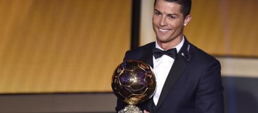Com 31 anos, Cristiano Ronaldo quer jogar em alto nível por muitos anos