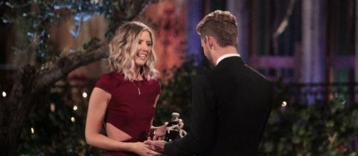 Danielle Maltby gets the first one-on-one date with 'Bachelor' Nick Viall - realitytvworld.com