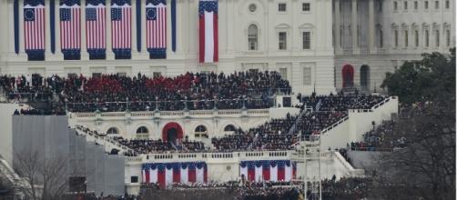 Donald Trump Inauguration 2017 Odds & Prop Bets: Inauguration ... - inquisitr.com