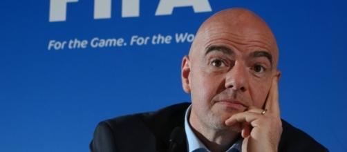FIFA, la rivoluzione di Gianni Infantino: dal 2026 il Mondiale passa a 48 squadre