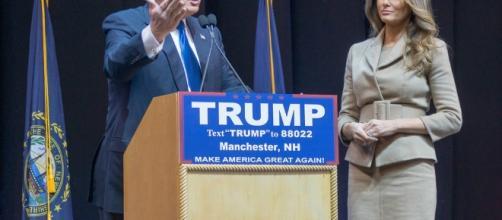 Melania Trump Copied Statement from Hillary Clinton : snopes.com - snopes.com