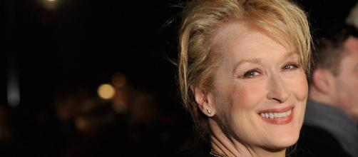 "Meryl Streep on Berlin Controversy: ""I Did Not 'Defend' the 'All ... / Photo via: - Flavorwire.com"