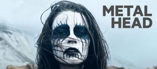 Metalhead, film islandese del 2013 mai uscito in Italia
