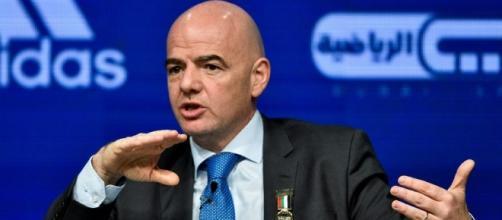 Mondial-2026 : 48 équipes a décidé Intention pour 2026 - ddns.net
