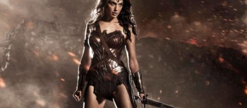 Mulher maravilha terá filme que estreia em junho de 2017, vilão já foi revelado e será Ares