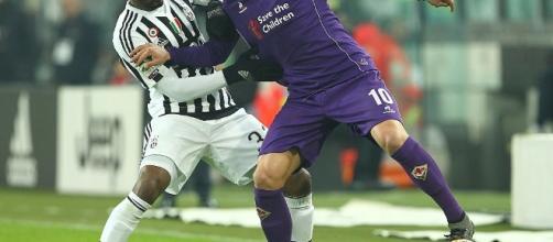 Probabile Formazione Fiorentina Juventus Coppa Italia - self-catering-scotland.co.uk