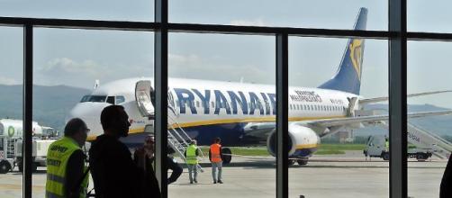 Ryanair cerca personale per le nuove rotte dalle città italiane.