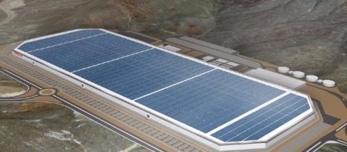 Tesla Gigafactory begins battery cell production - Business Insider - businessinsider.com