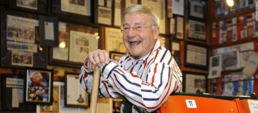 Trump drops inauguration announcer Charles Brotman who's done them ... - xfoor.com