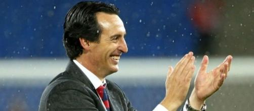 Unai Emery on verge of joining PSG | MARCA English - marca.com