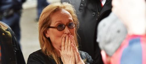 Watch Meryl Streep Embody Donald Trump at Public Theater Gala ... - flavorwire.com