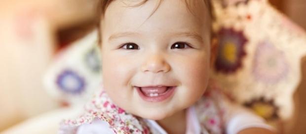 5 choses à savoir sur les dents de bébé - journaldesfemmes.com