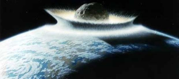 Asteroide 2017 AG3 passou muito próximo ao planeta Terra