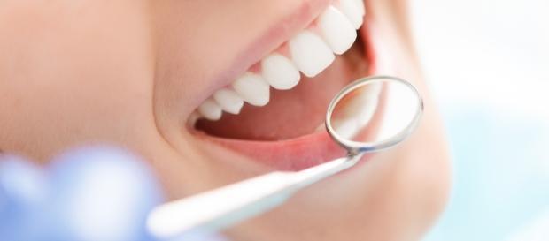 Denti antibatterici in 3D per combattere le carie   Benessere ... - leonardo.it