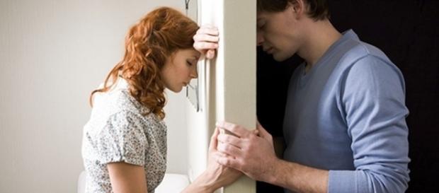 Devemos evitar relacionamentos abusivos e dominadores.