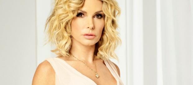 Eden Sassoon promo pic for RHOBH
