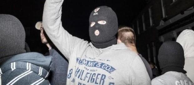 Englez condamnat la închisoare după ce și-a agresat vecinul român