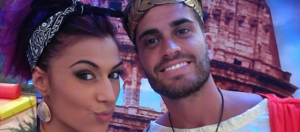 GH17, Bea defiende su relación con Rodrigo
