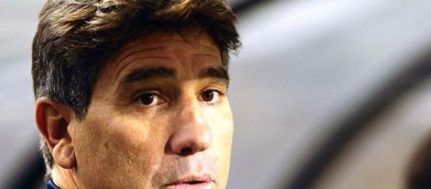 Jogador é indicação do técnico Renato Portaluppi