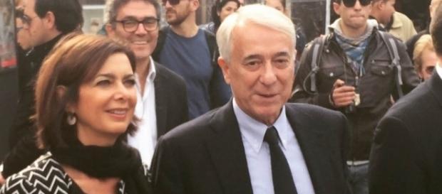 Laura Boldrini candidata alle primarie del centrosinistra con Campo Progressista?