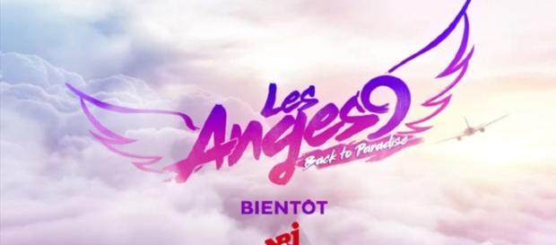 Les Anges 9 - Une star de télé-réalité américaine au casting de l'émission !