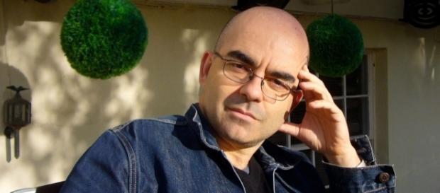 """Nicola Gardini, professore ad Oxford, autore di """"Viva il latino. Storie e Bellezza di una lingua inutile""""."""
