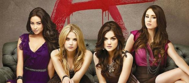 Pretty Little Liars: criadora da série conta sobre os episódios finais