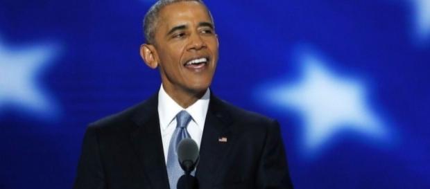 "Watch President Obama say ""farewell"" via the White House live stream - mashable.com"