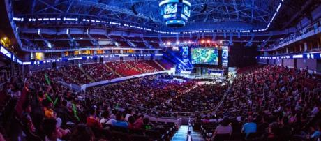 The eSports content value chain' and more insights - esports-marketing-blog.com