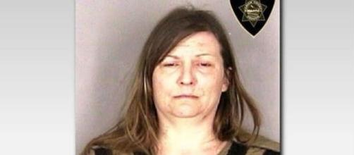 Amy Robertson Accused of Murder (KGW.com)