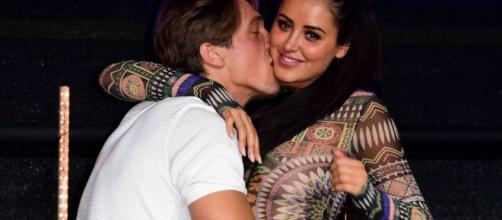 Celebrity Big Brother 2016: Marnie Simpson comes in fourth place ... - thesun.co.uk