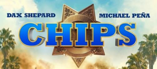 CHiPS 70's series gets a silver screen 'reboot' / Photo via Warner Bros. Pictures