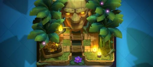 Clash Royale' new Jungle Arena to be Available in January ... - hofmag.com