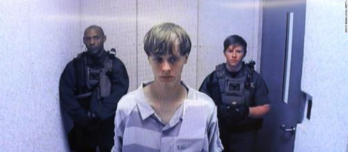 Dyann Roof get death sentence - Photo: Blasting News Library - cnn.com