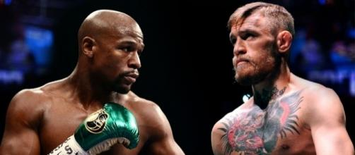 Floyd Mayweather Offers New Terms and $15 Million USD to Fight ... - hypebeast.com