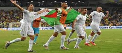 L'inoubliable qualification de l'équipe algérienne en coupe du monde 2014