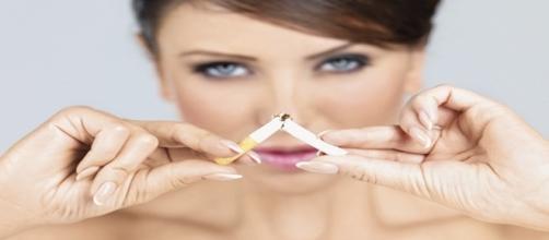 Os problemas que o tabagismo pode causar na mulher.