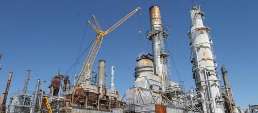 Petrobras convoca empresas estrangeiras para obra na Comperj