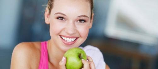 Quali alimenti contengono meno calorie?
