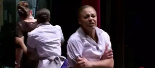 Screenshot of Nia from Dance Moms, via Wikia
