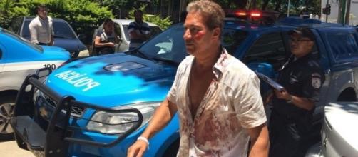 Turista que reagiu e brigou com ladrão em Ipanema também é preso